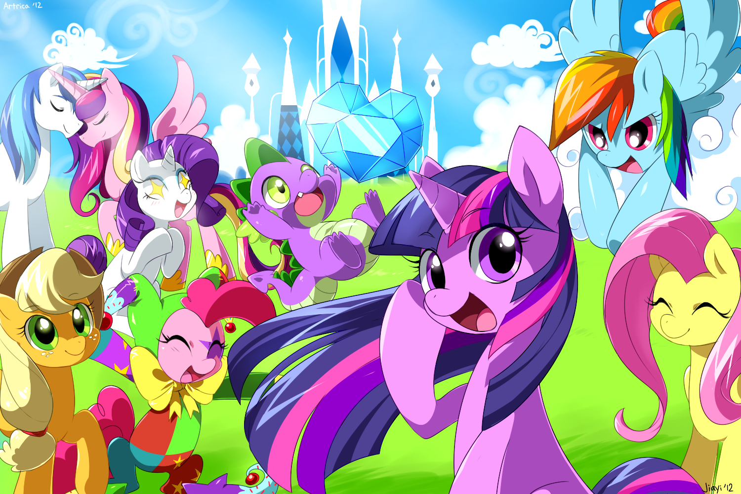 MyLittlePony_Friendship_is_Magic_Wallpapersize_Fanart.png