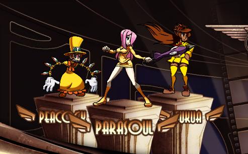 Skullgirls Auxillary Team.PNG