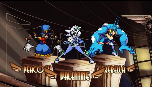 Skullgirls Tertiary Team.PNG